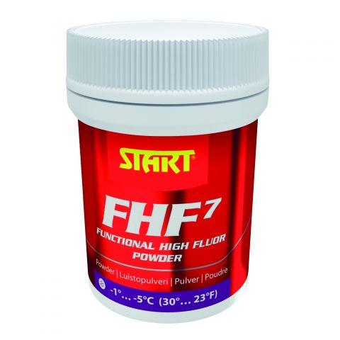 FHF 7 порошок   -1...-5