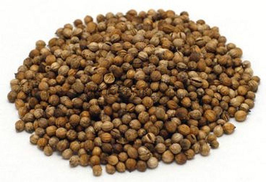 Кинза семена (Кориандр)