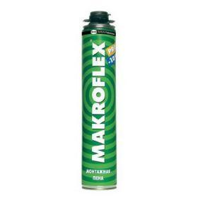 Пена монтажная  Мakroflex Pro Проф.  (Макрофлекс) 750 мл
