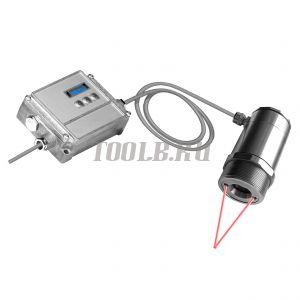 Optris CT XL 3MH2 - пирометр для процессов лазерной обработки металлов