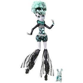 Кукла Твайла (Twyla), серия Фрик дю Шик, MONSTER HIGH
