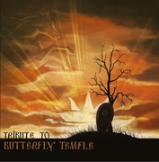 "BUTTERFLY TEMPLE ""Tribute to BUTTERFLY TEMPLE"" - 2015 [2CD]"