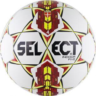 Мини-футбольный мяч Select Indoor Five