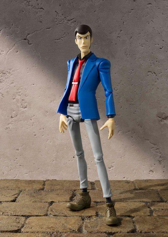 Фигурка Lupin The Third