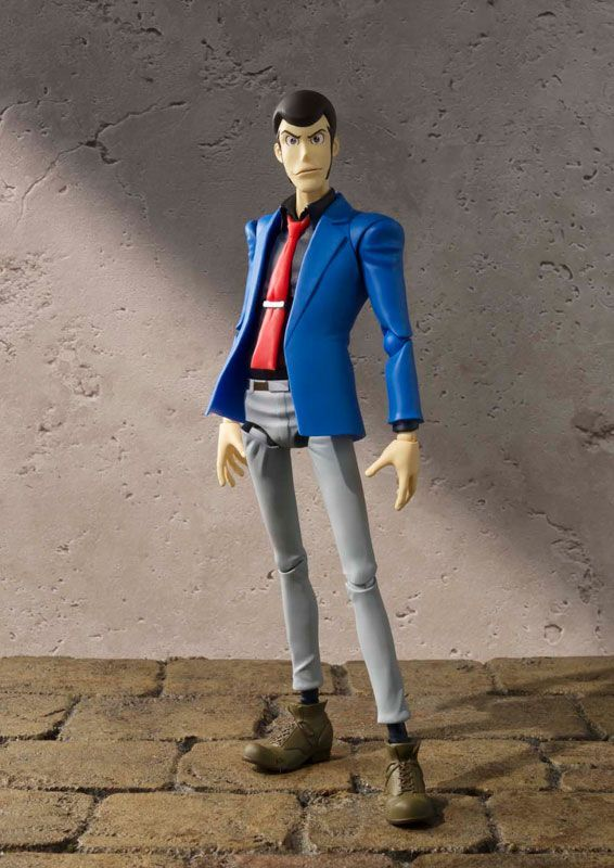 Фигурка Lupin The Third