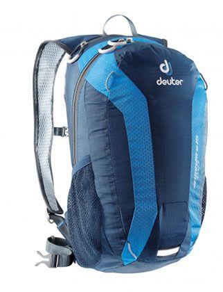 Deuter Speed Lite 15L midnight-ocean лёгкий велосипедный рюкзак