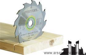 Диск пильный, стандартный Festool HW 230x2,5x30 W24 500647