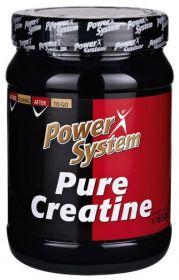 Power System Pure Creatine (650 гр.)
