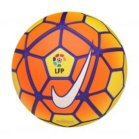 Футбольный мяч NIKE ORDEM 3 - LFP SC2719-790