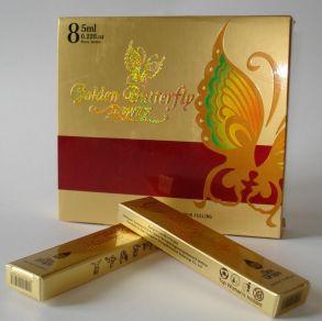 Возбуждающие капли Золотая Бабочка Golden Butterfly
