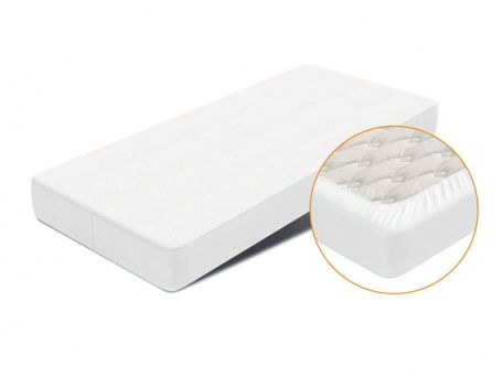 Чехол влагостойкий Dry Plush | Орматек
