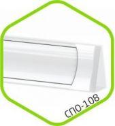 Светильник светодиодный СПО-108 18Вт 160-260В 6500К 1440Лм 600мм IP40