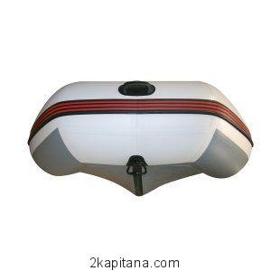 Лодка Altair PRO ultra - 460 ПВХ Надувная Моторная Альтаир Про Ультра
