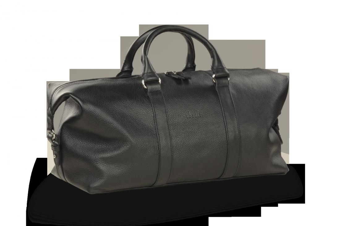 HADLEY BLACKWOOD большая дорожно-спортивная сумка