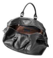 HADLEY BLACKWOOD большая дорожная сумка