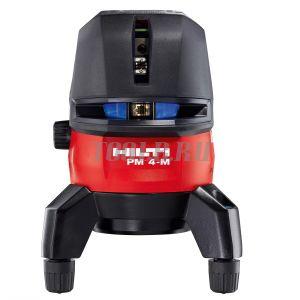 HILTI PM 4-M - лазерный нивелир