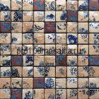 Hola-1(3). Мозаика 33x33x10, серия HOLANDA,  размер, мм: 315*315 (GAUDI, Испания)