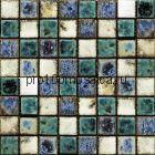 Rust-2(3). Мозаика 33x33x10, серия RUSTICO,  размер, мм: 280*280 (GAUDI, Испания)