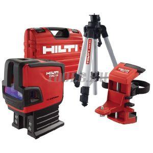 HILTI PMC 46 - лазерный нивелир