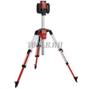 HILTI PR 30-HVS + PRA 90 - лазерный нивелир ротационный