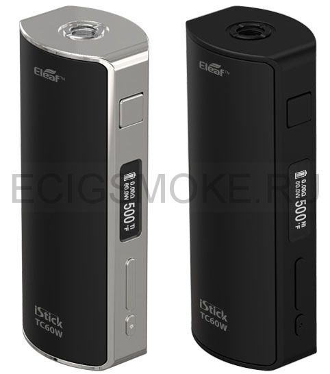 Eleaf iStick 60W TC бокс мод оригинал