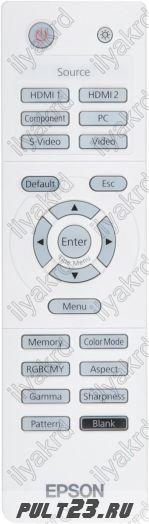 EPSON 150015000, EH-TW2900, EH-TW3200