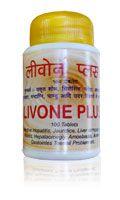 Ливоне Плюс таблетки Shri Ganga Livone Plus, 100 шт
