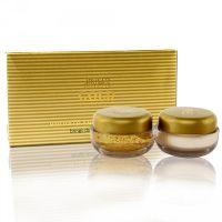 Массажный гель+Увлажнитель 24К золото Джовис (Jovees 24 Carat Gold Massage Gel&Moisturiser)