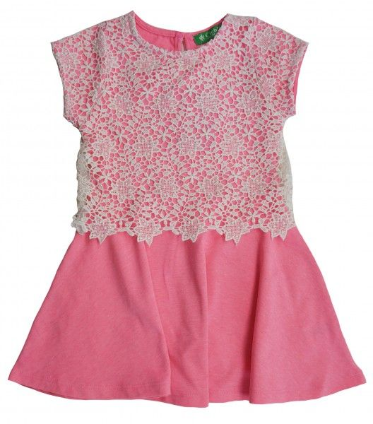 Платье для девочек Ажур