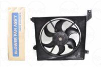 Вентилятор охлаждения в сборе HYUNDAI Elantra '00-'06 (ТАГАЗ) 253802D100 AMDFCU47 Amd