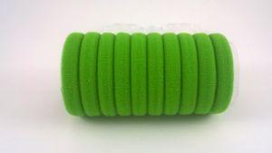 Резинка для волос бесшовная 4 см, цвет №14, (1уп = 24шт)