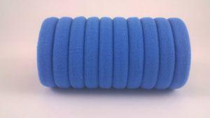 Резинка для волос бесшовная 3 см, цвет № 23 , (1уп = 24шт)
