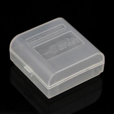 Кейс для 2-х аккумуляторов 18350/16340/CR123