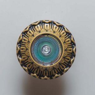 Гипсовый светильник SV 7117 AB