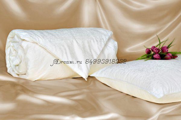 """Шёлковое одеяло """"Silk"""""""