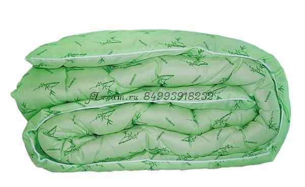 """Бамбуковое одеяло """"Асика"""""""