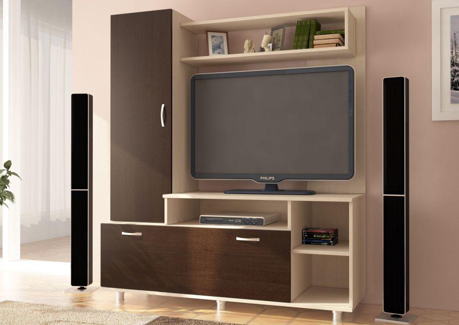 Стенка в гостиную TV-2
