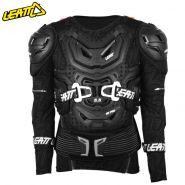 Моточерепаха Leatt Body Protector 5.5, Черный