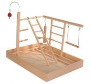 Trixie Игровая площадка для птиц (34*26*25 см)