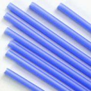 Палочки для шаров, синий, 100 шт/уп