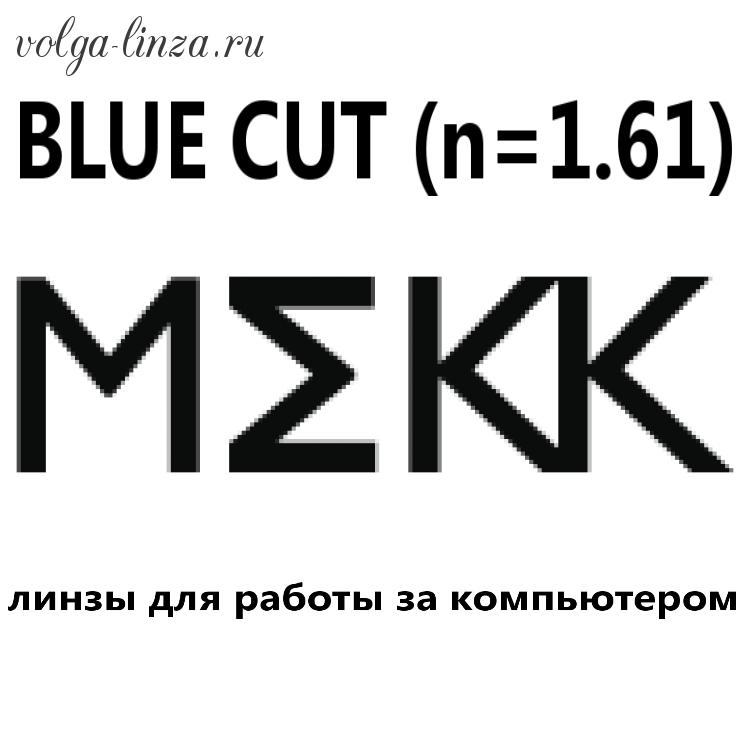 LTL BLUE CUT 1,6