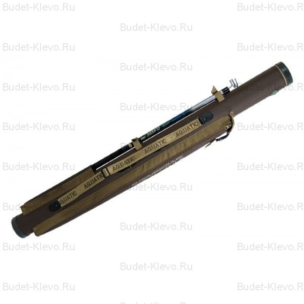 Жесткий тубус AQUATIC диам. 110 мм с карманом