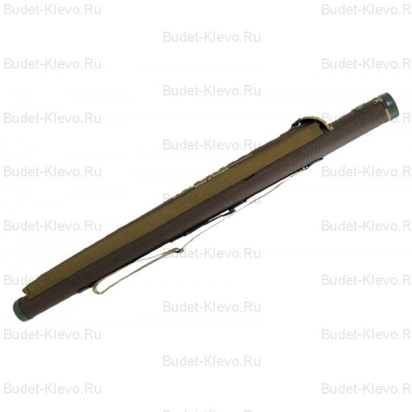 Жесткий тубус AQUATIC диам. 75 мм с дополнительным карманом