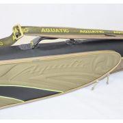 Чехол для удилищ AQUATIC Ч-06 полужёсткий