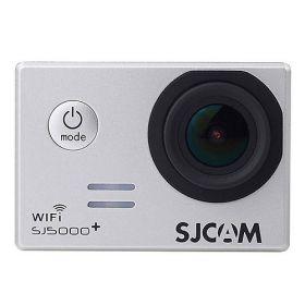 Экшн-камера SJCAM SJ5000 PLUS (серебристый)