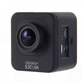 Экшн-камера SJCAM M10 Cube Mini (черный)