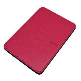 Обложка (чехол) для Amazon Kindle Paperwhite Slim (малиновый)