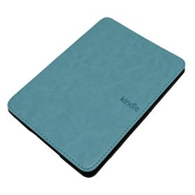 Обложка (чехол) для Amazon Kindle Paperwhite Slim (бирюзовый)