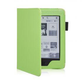 Обложка для Amazon Kindle 6/7  Standart, зеленый