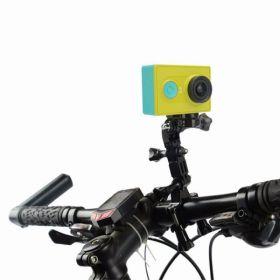 Крепление на трубу (руль) для камер Xiaomi Yi